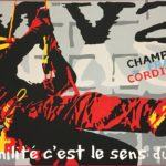 Champion de France des cordistes 2013