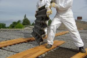 MV2 pour vos travaux de matériaux contenant de l'amiante