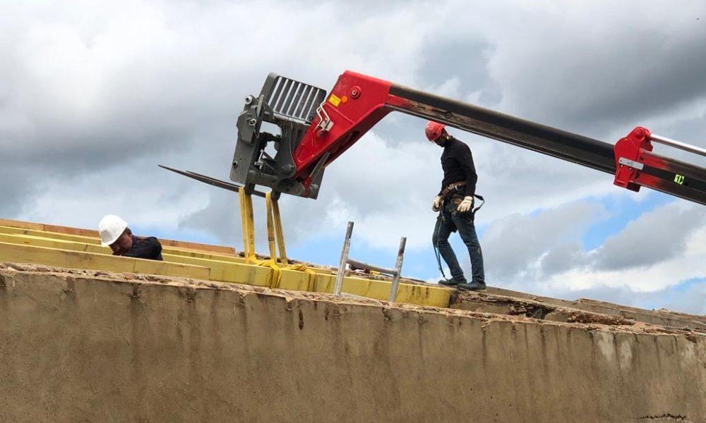 Réfection toiture - sites classés